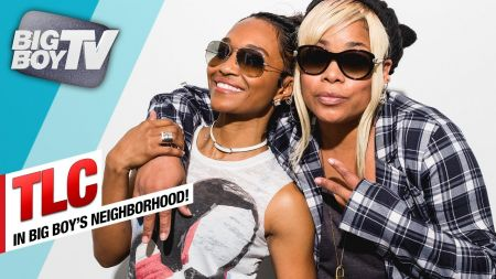 TLC announces title, track listing of first new album in 15 years