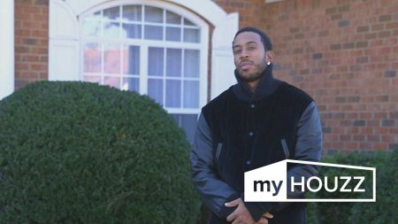 Watch Ludacris surprise his mom with a home makeover for Mother's Day