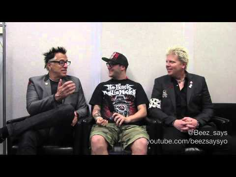 Dexter Holland of The Offspring completes Ph.D. in molecular biology at USC