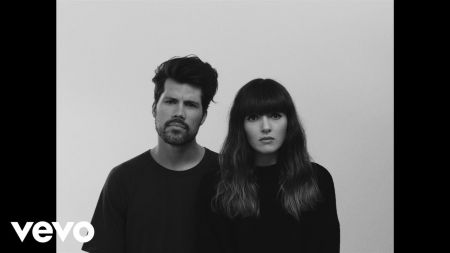 Oh Wonder to preview 'Ultralife' on spring US tour