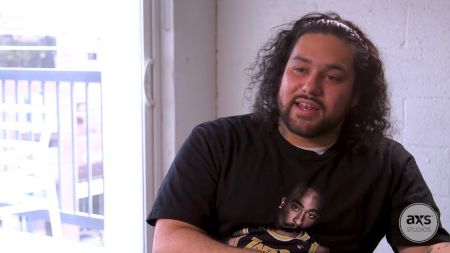 Watch Deorro talk his newest album and getting back to his musical roots