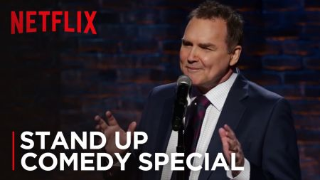 Interview: Norm Macdonald brings his stand-up to Netflix with his new special 'Hitler's Dog, Gossip & Trickery'