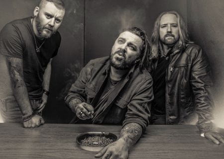 Interview: Seether's Shaun Morgan talks new album, creative evolution and more at Carolina Rebellion