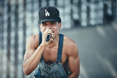 Chance the Rapper joins all-star line up at Essence Music Festival