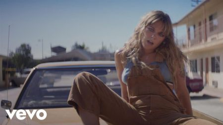 Tove Lo announces Lady Wood tour dates