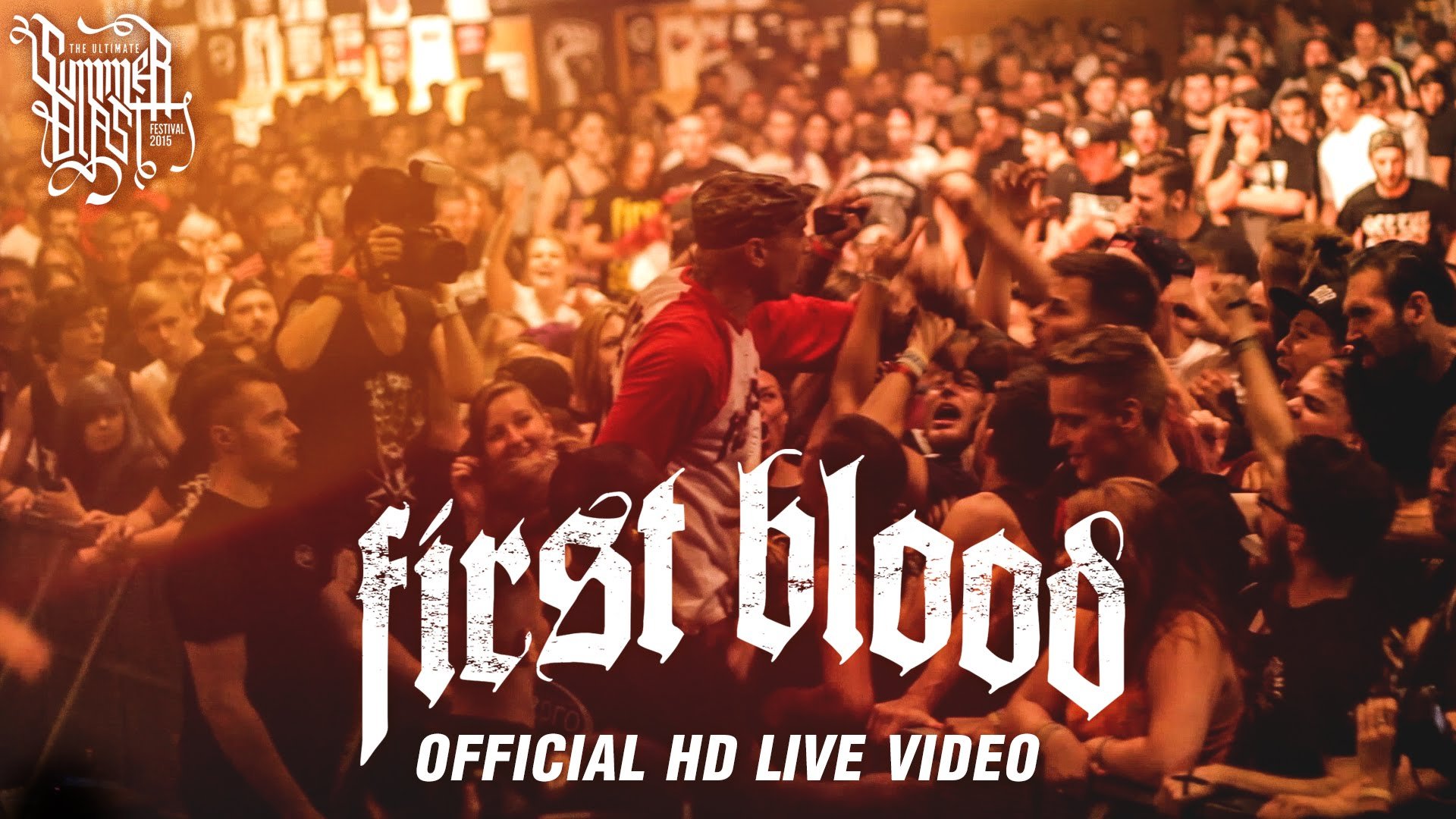 First Blood to perform entire 'Killafornia' album on upcoming tour