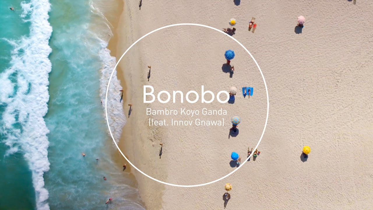 Bonobo shines for sold-out Red Rocks show