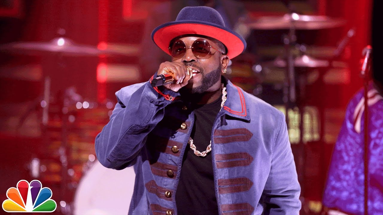 Adam Levine, Big Boi and DNCE to perform in 'The Voice' semifinals