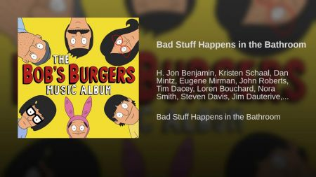 'The Bob's Burgers Music Album' finally arrives with more than 100 songs