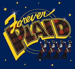 """""""Forever Plaid"""" continues through May 21."""