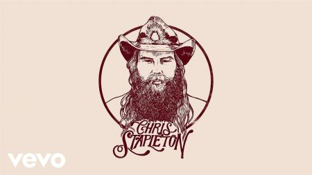 Chris Stapleton's 'From A Room: Vol. 1' debuts as the best-selling album of the week
