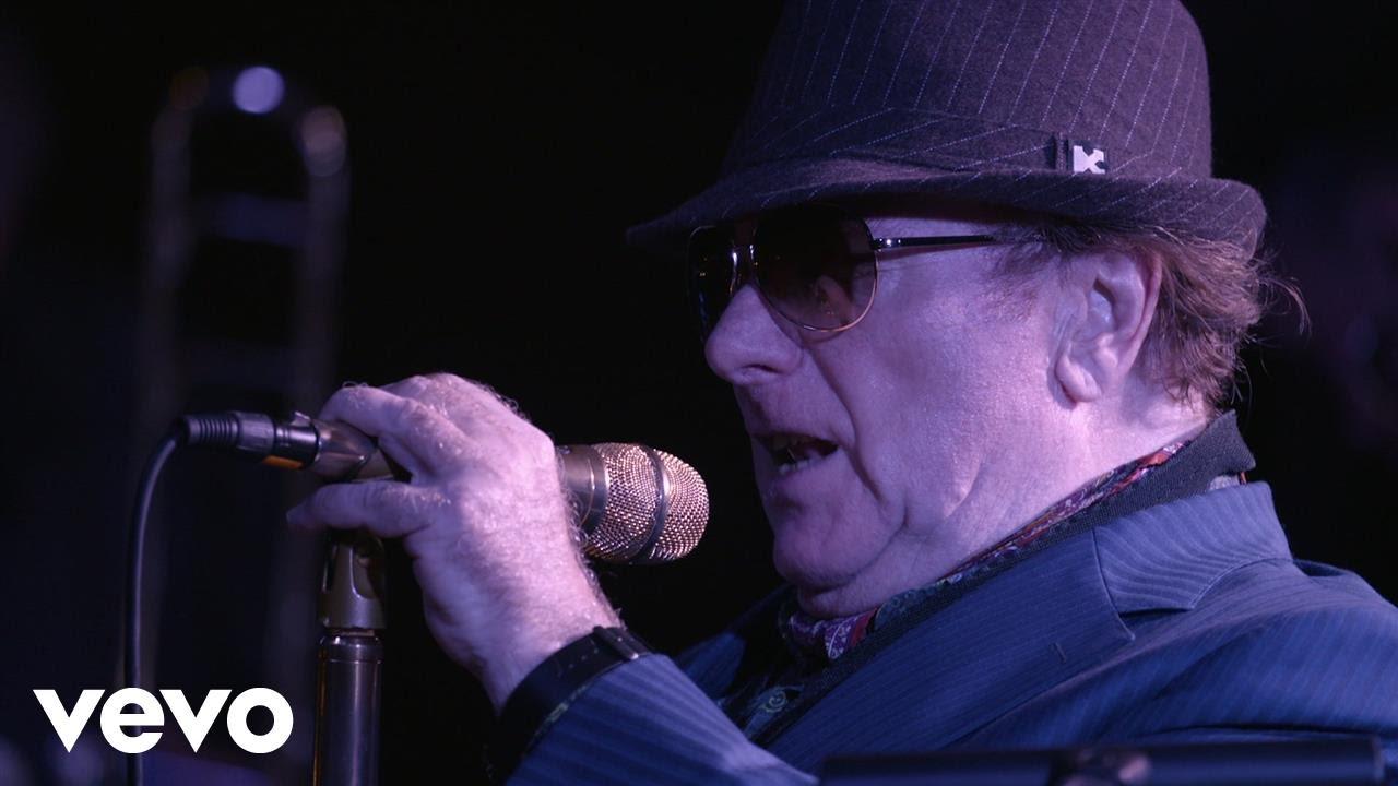 Van Morrison returns to Las Vegas in 2018