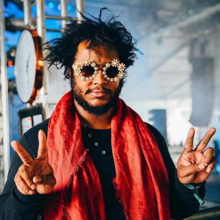 Thundercat will remain on tour throughout the rest of 2017 in support of his latest album, Drunk.