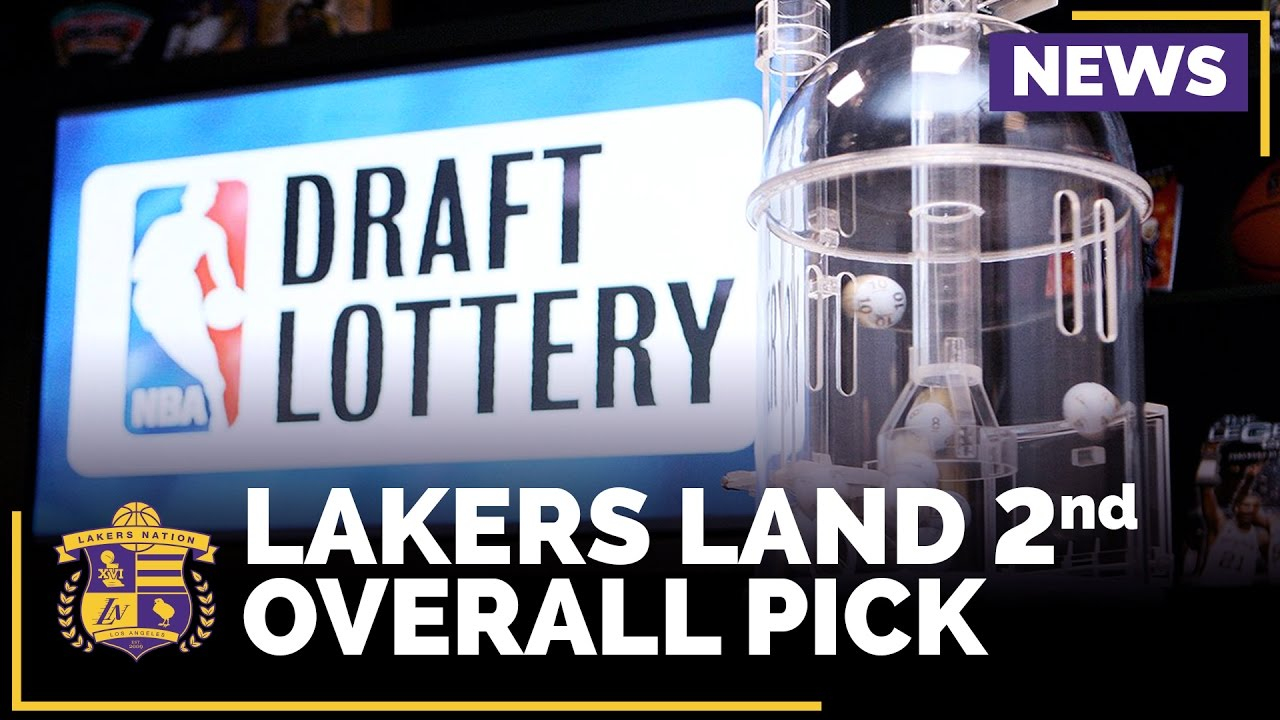 Los Angeles Lakers keep lottery pick, own No. 2 pick in 2017 NBA Draft