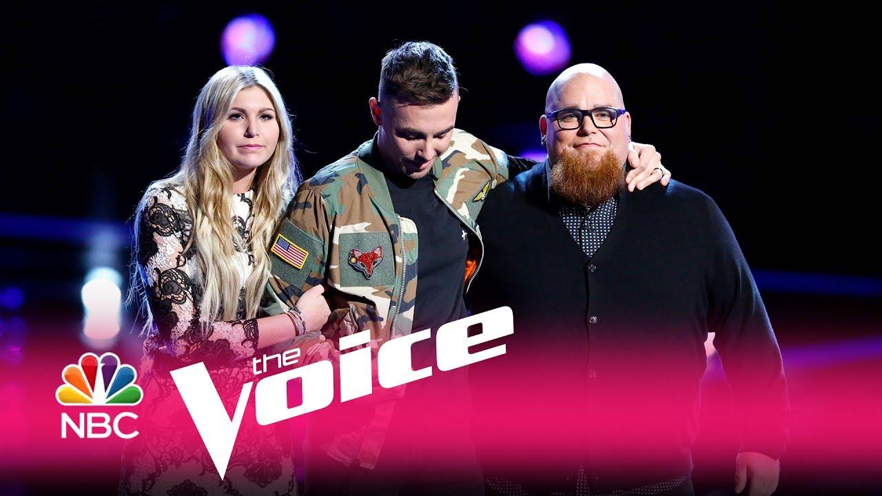 The Voice season 12 episode 26 recap and performances
