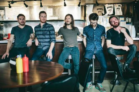 Moon Taxi will stay on the road a little longer this August, having announced more tour dates on Tuesday.