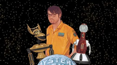 Joel Hodgson to bring new MST3K live tour to Detroit