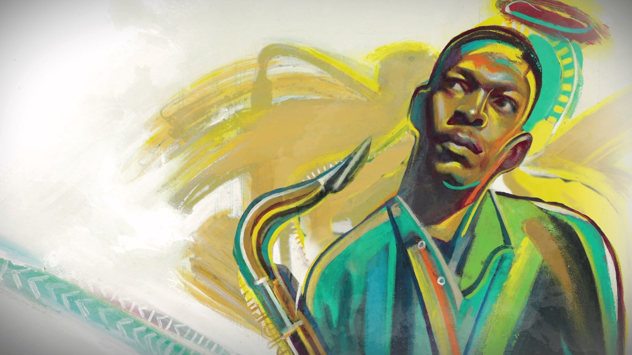 Movie review: New documentary 'Chasing Trane' honors the jazz legend, John Coltrane