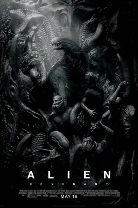 Movie review: 'Alien: Covenant' feels lost in space