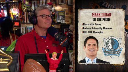 Mark Cuban admits Mavericks tanked games