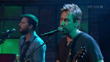 Nickelback to give 'The Long Road' and 'All the Right Reasons' first ever release in vinyl