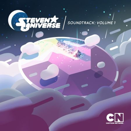 Steven Universe Soundtrack: Volume 1 will be available for purchase in digital music stores, as well as on all major streaming platforms. St