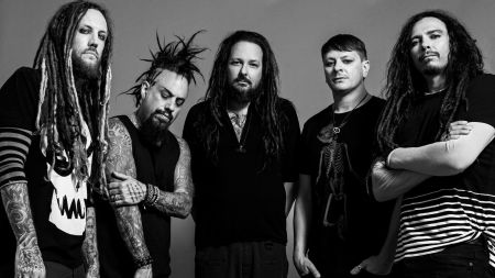 Interview: Head and Munky of Korn talk creating music and more at Carolina Rebellion