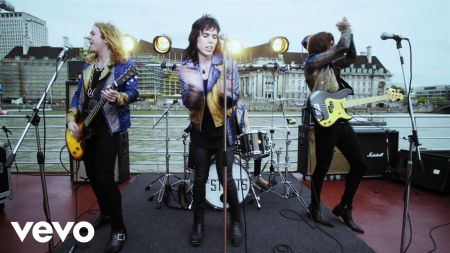 Rams Head Live to host The Struts