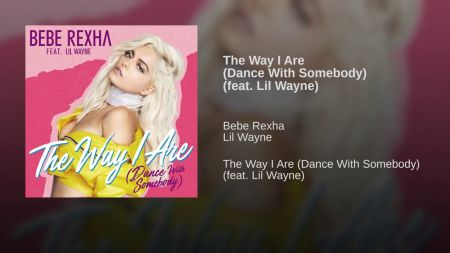 Listen: Bebe Rexha channels Whitney Houston on 'The Way I Are' featuring Lil Wayne