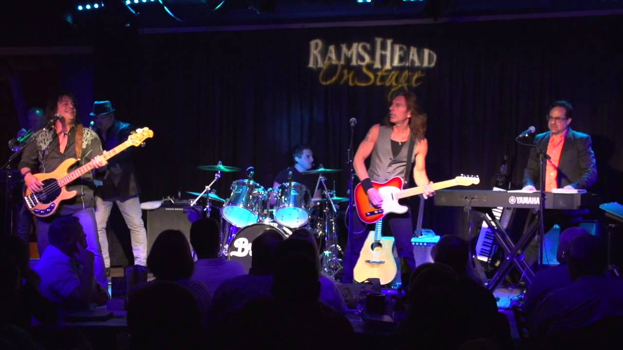 Interview: Chicago tribute band Beginnings talks playing the songs of legendary band