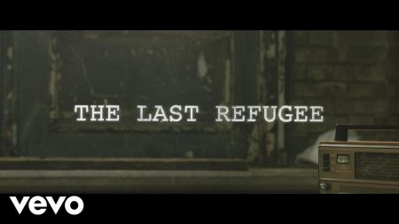 Watch: Roger Waters debuts official video for 'Last Refugee'