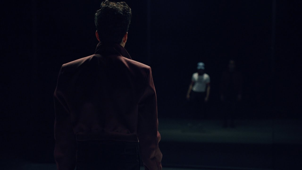 Francis and The Lights & Chance The Rapper release video for 'May I Have This Dance'