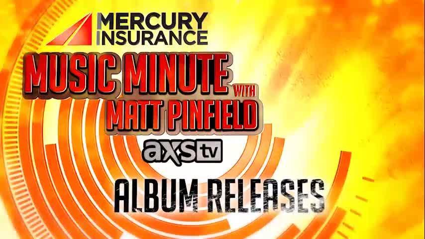 Mercury Insurance Music Minute: Frank Sinatra, Metallica, Alice Cooper and more