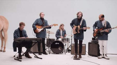 Real Estate raise the bar with new album and 2017 tour