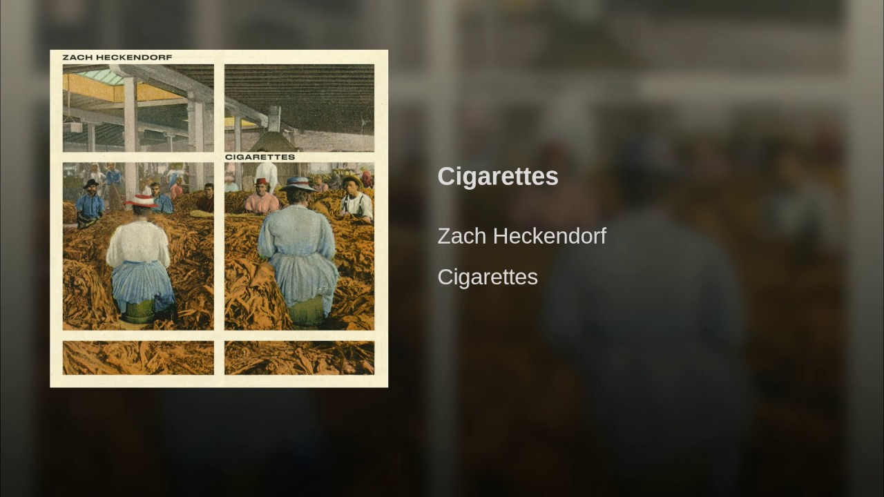 Interview: Independent artist Zach Heckendorf talks new album, 'Artifacts'