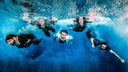 Interview: Alestorm founder Chris Bowes talks 'No Grave But the Sea'