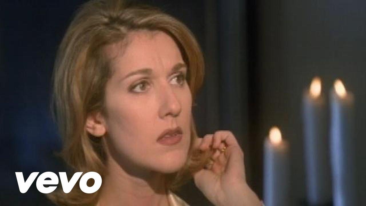 Top 5 Céline Dion music videos