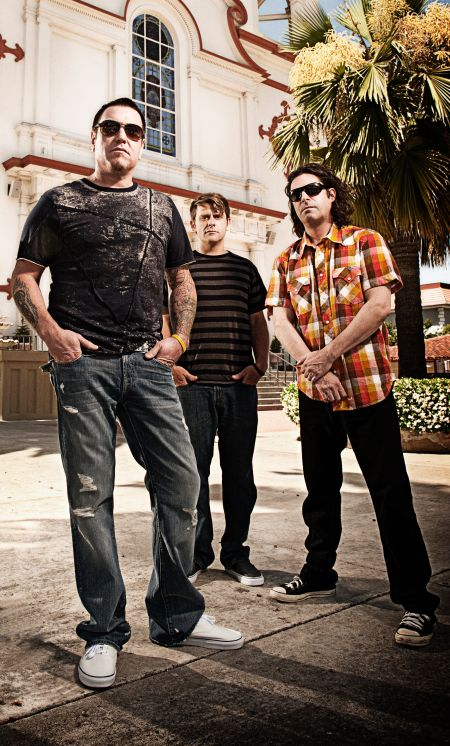 Smash Mouth will perform at Stratosphere Casino, Hotel & Tower's Elation Pool May 27 at 9 p.m.