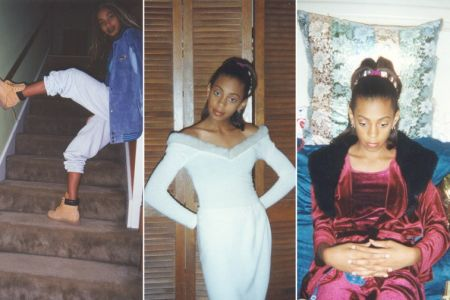 Solange gave fans a glimpse into her personal journey in a letter to her younger self written for Teen Vogue.