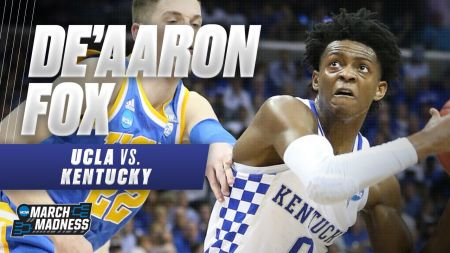 76ers should consider De'Aaron Fox at No. 3