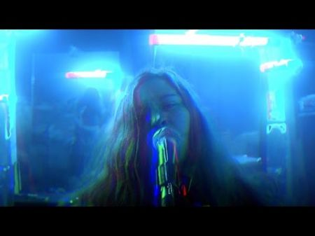 Code Orange release music video for 'Bleeding In The Blur'