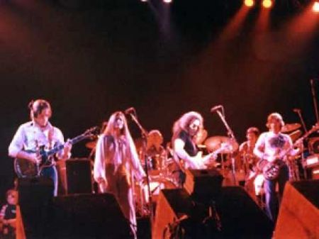 Take a 'Long Strange Trip' through Grateful Dead Red Rocks history