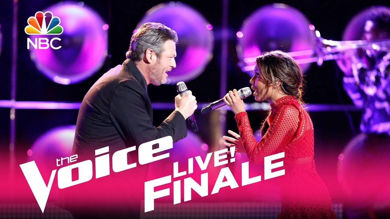'The Voice' season 12 finale, part one recap and performances