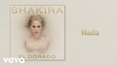 Listen: Shakira returns to her rock roots on new ballad 'Nada'