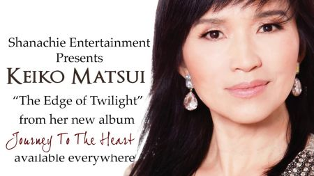 Keiko Matsui journeys to her own heart in major world tour
