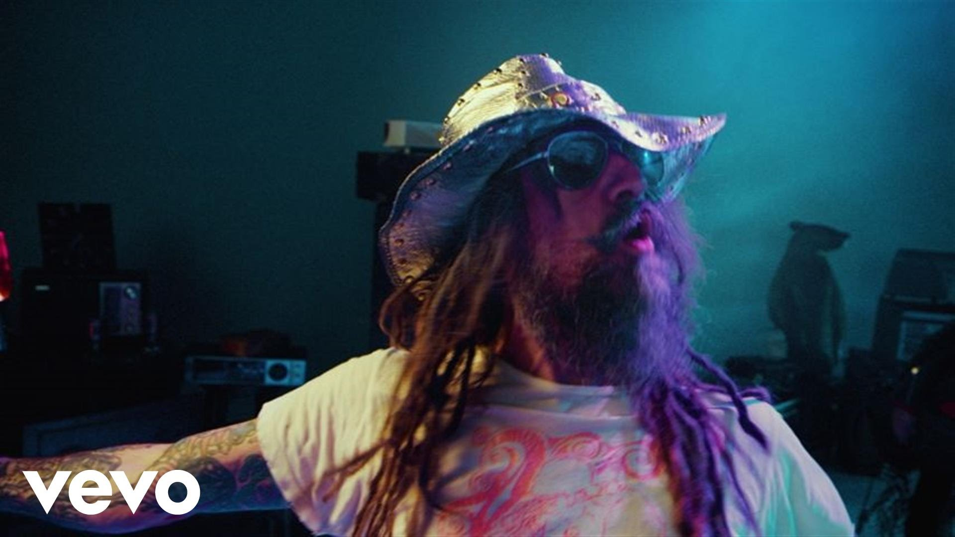 Rob Zombie reveals plans for 'Astro-Creep: 2000' live album
