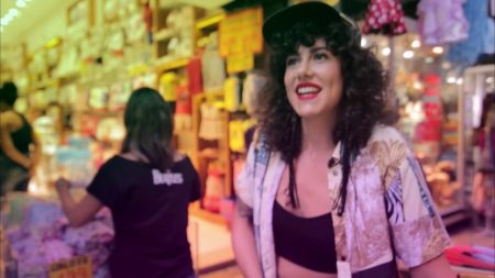 Interview: Erica Dee on this weekend's Lightning in a Bottle experience
