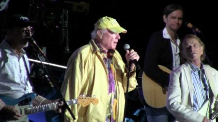 The Beach Boys announce new rarities set 'Sunshine Tomorrow'