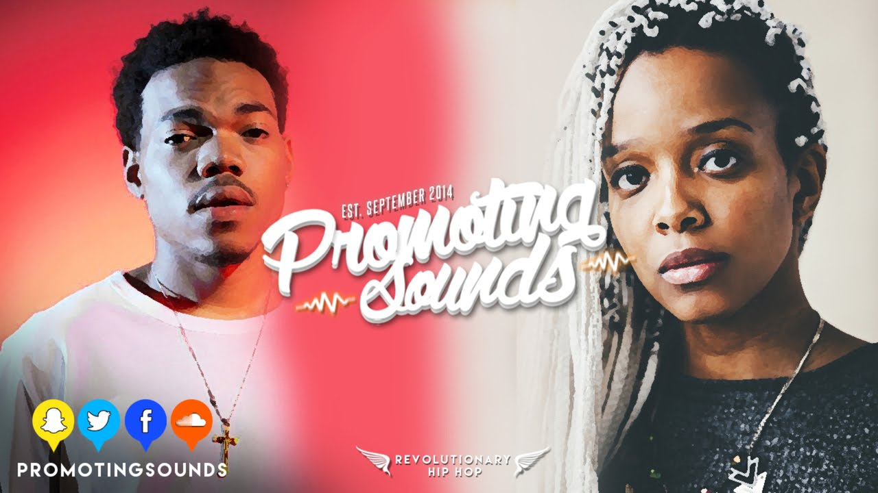 Chance the Rapper and Jamila Woods looking for Chicago students to direct music video