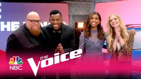 Who won season 12 of The Voice? It wasn't who you think